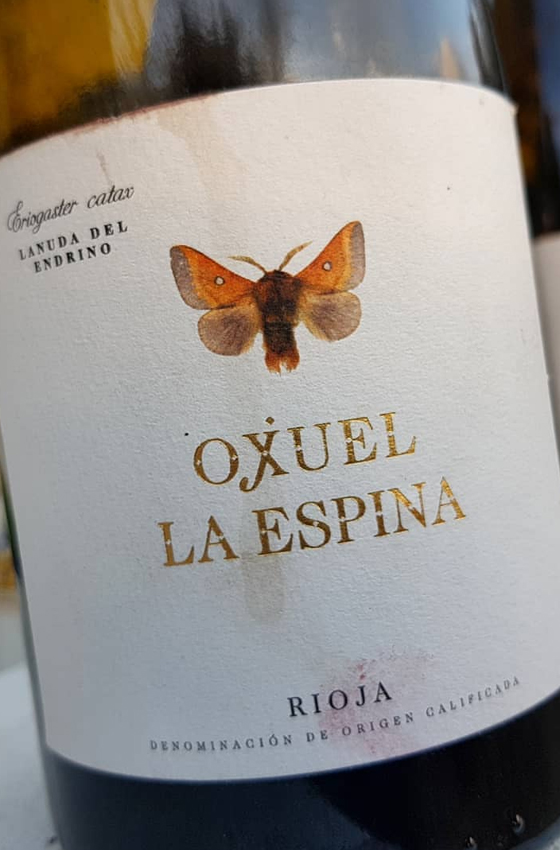 Ojuel La Espina
