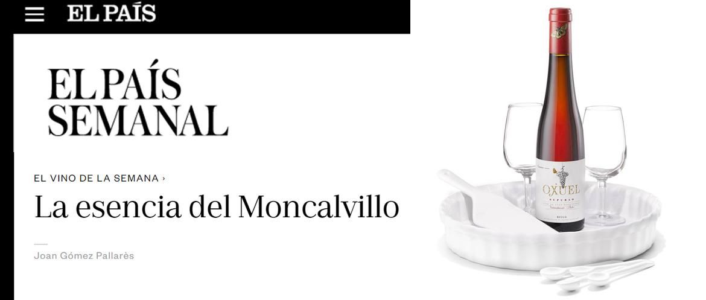 La esencia del Moncalvillo