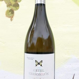 Cerrosojón Blanco Viñedo Singular